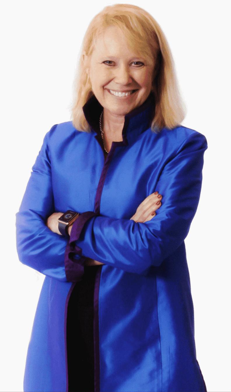 Cindy Sterling