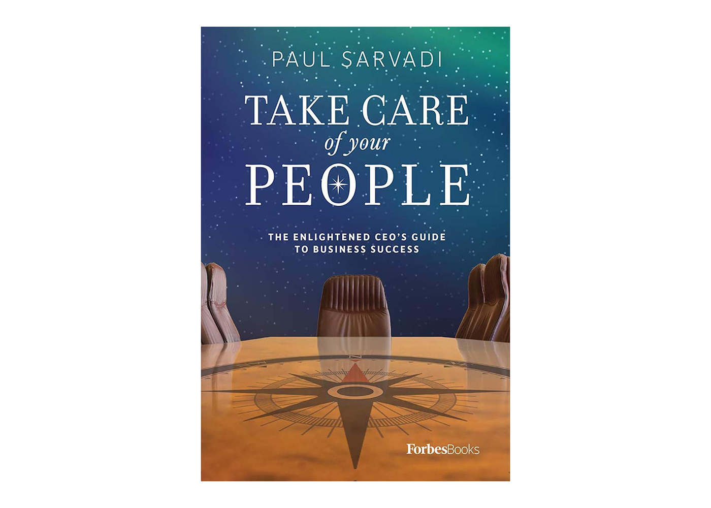 Take Care of your People book