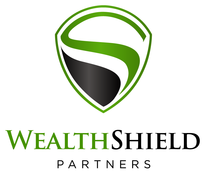 Logo for WealthShield Partners