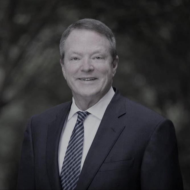 Robert Leggett, CFA®, CFP®, JD® Hover Photo