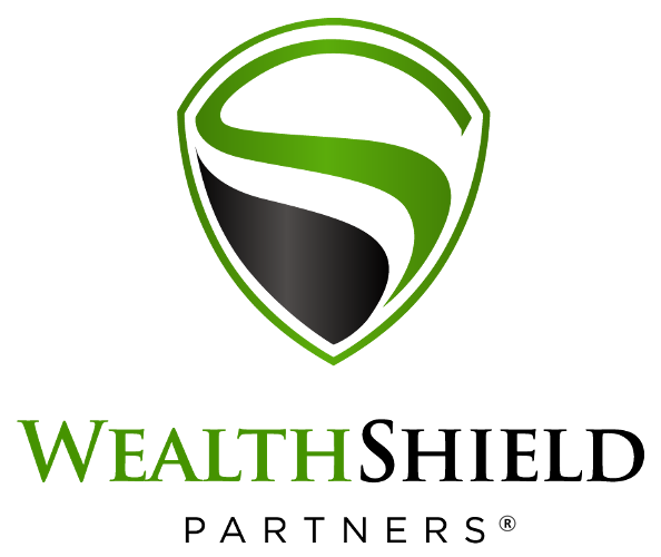 Logo for WealthShield Partners