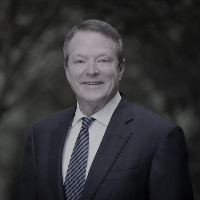 Robert Leggett, CFA®, CFP®, JD® Photo