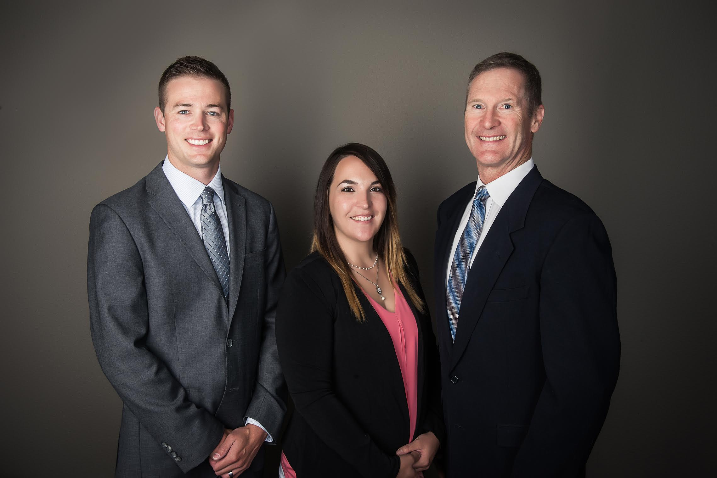 The Ascent Financial Group team