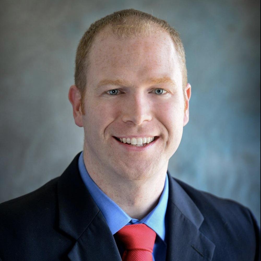 Jared Hoole, CFP® Photo