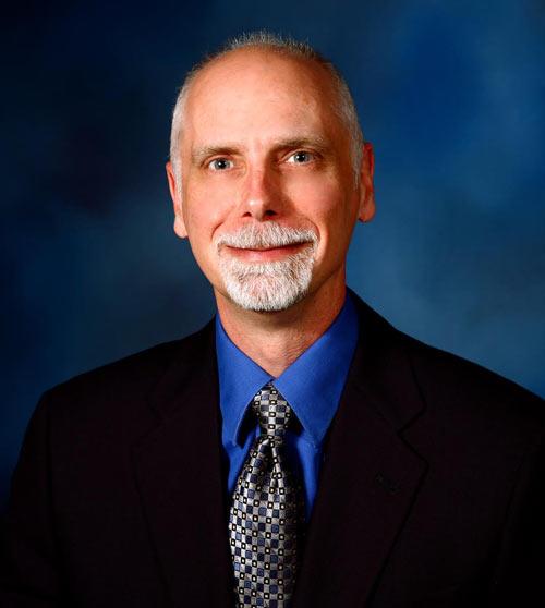 Howard J. Bayliss