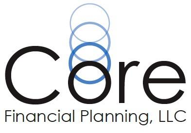 Logo for Bloomfield Hills, MI - Fee-Only Advisor | Core Financial Planning, LLC