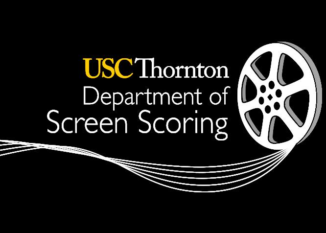 USC Thornton's Department of Screen Scoring Talk Thumbnail