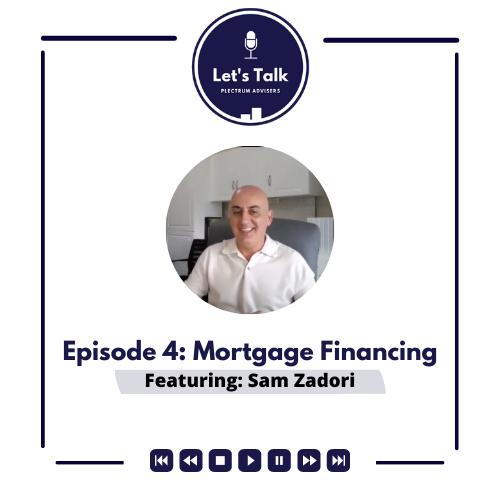 Episode # 4: Sam Zadori Thumbnail