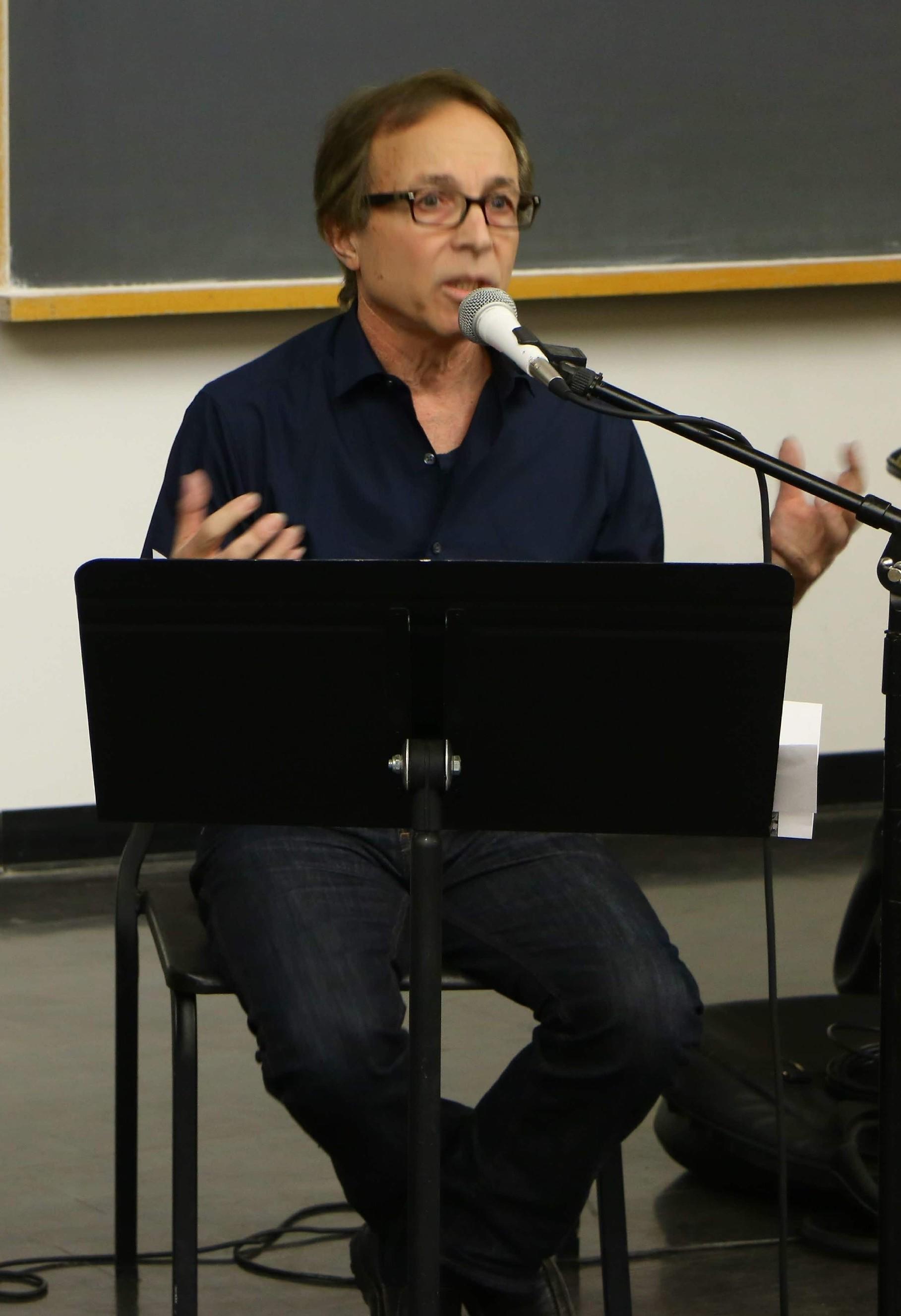 Tom Rizzo, financial planner