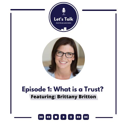 Episode # 1: Brittany Britton  Thumbnail