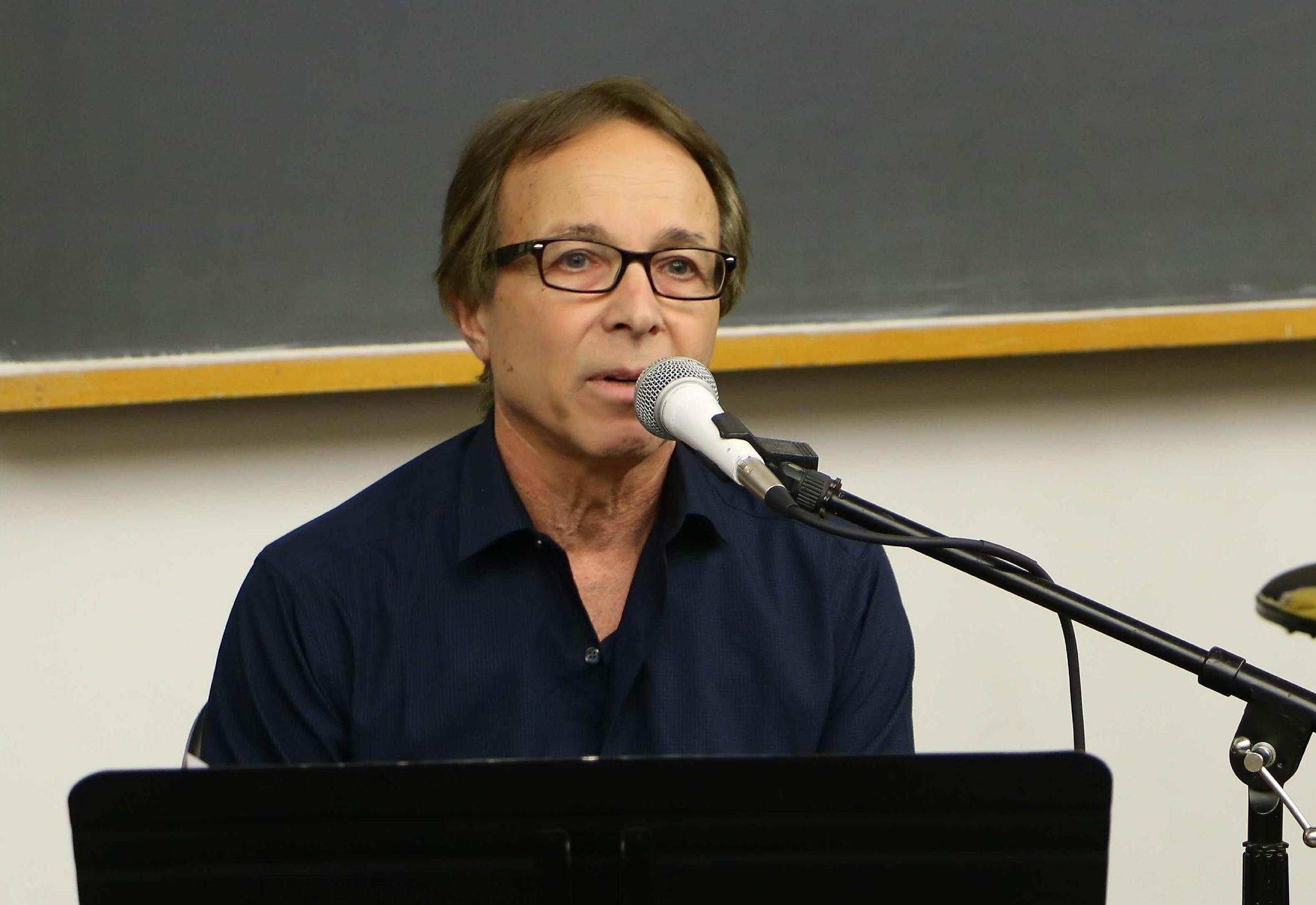 Tom Rizzo to discuss how musicians, producers can 'tune up' their financial future: Fredonia University Presentation Performance Thumbnail