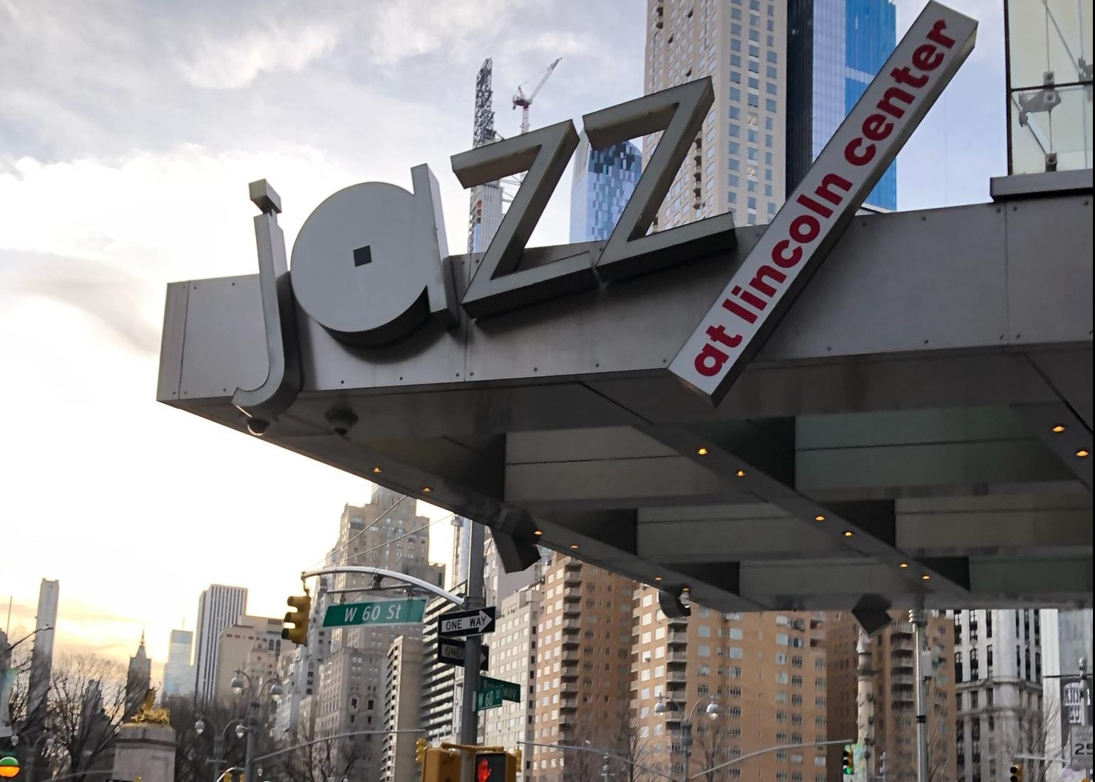 Exchanging ideas to nurture and grow the jazz community at Jazz Congress Thumbnail