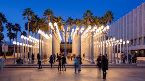 On the Road: Jazz at LACMA on August 3 Thumbnail
