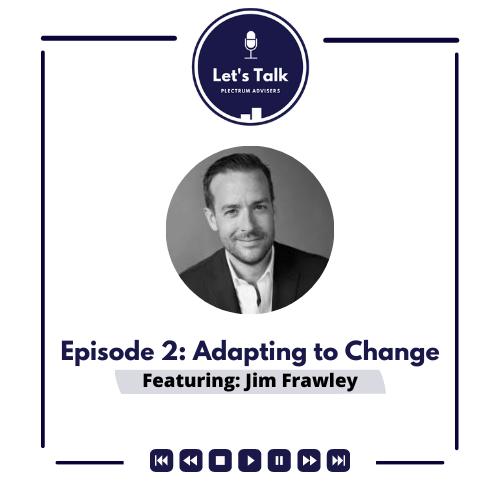 Episode # 2: Jim Frawley Thumbnail