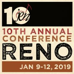 Honored to speak at the JEN's 10th Annual Conference Thumbnail