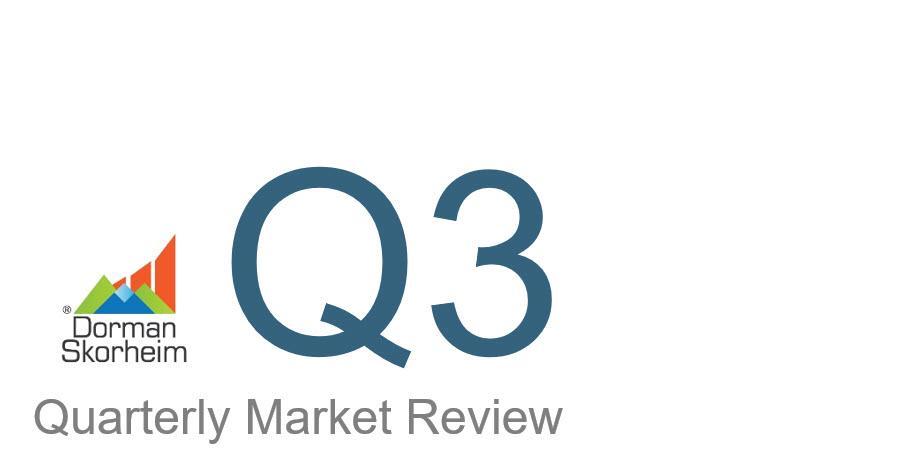 Q3 2021 Quarterly Markets Review Thumbnail