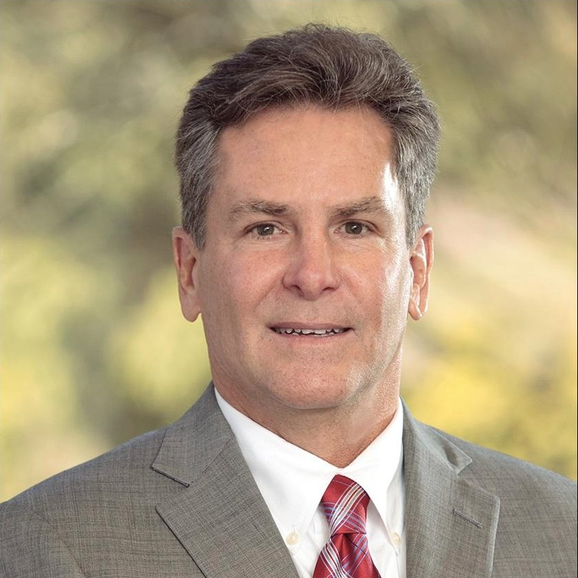 Jeffrey J. Dorman, CFP®