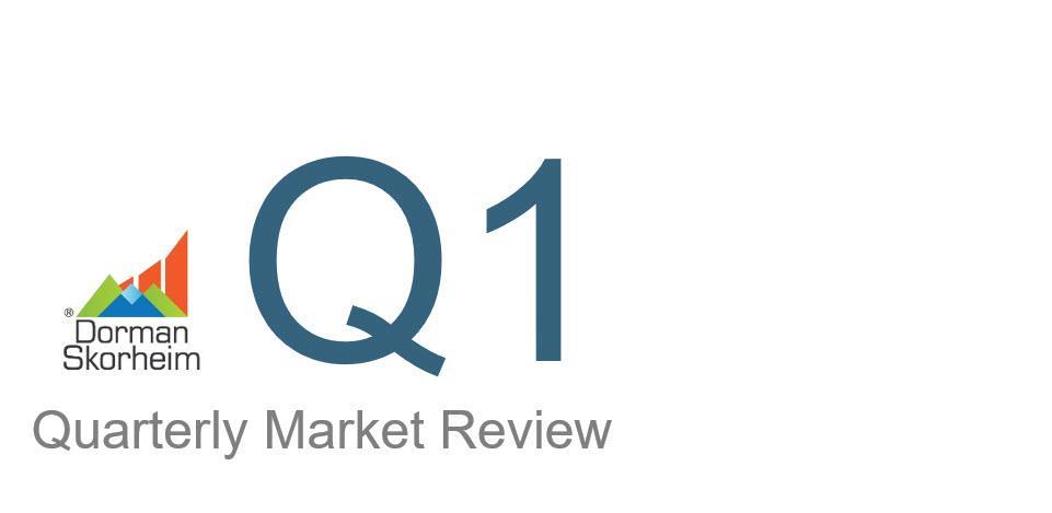 Q1 2021 Quarterly Markets Review Thumbnail