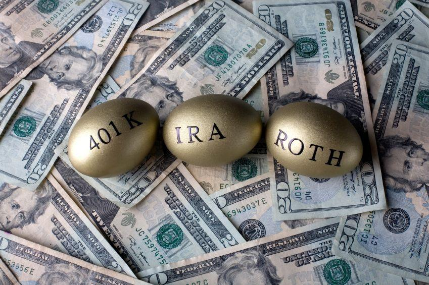 Saving for Retirement: Choosing Between Tax-Deferred & Tax-Exempt Savings. Thumbnail