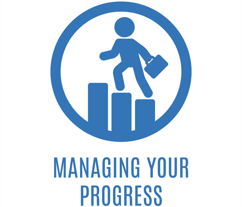 managing your progress