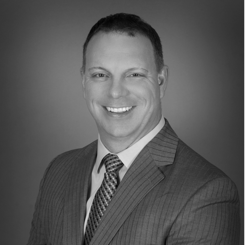 Jeff Engelman, CFP®, ChFEBC℠ Photo