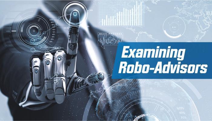 Examining Robo-Advisors Thumbnail