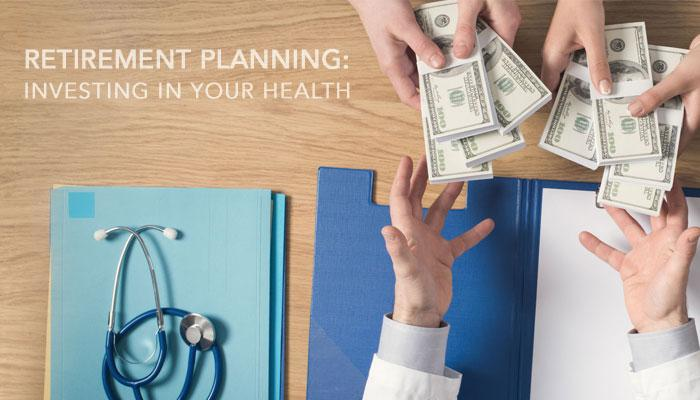 Retirement Planning:  Investing in Your Health Thumbnail