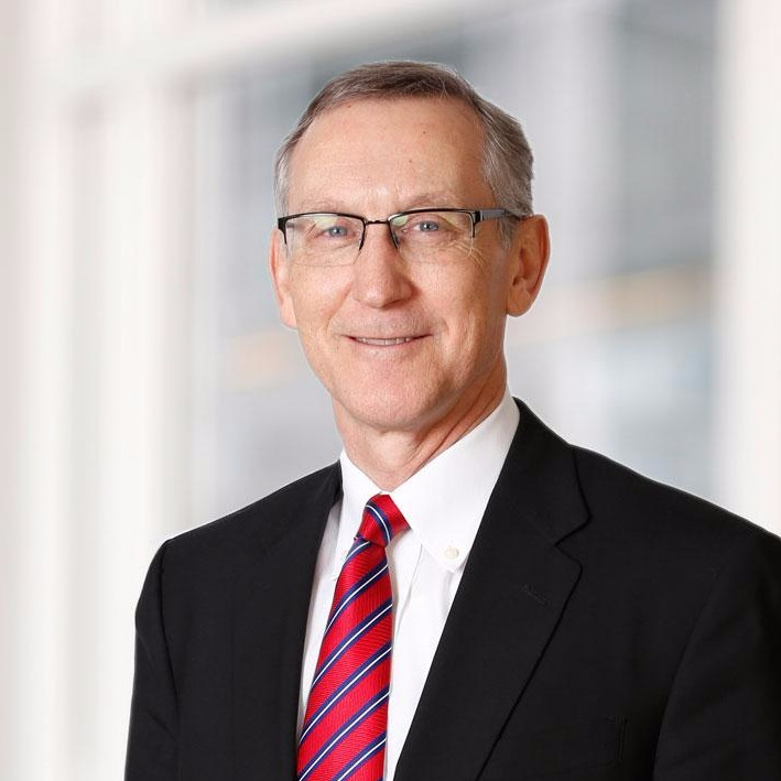 Jeffrey Bird, JD, CLU, MBA Photo