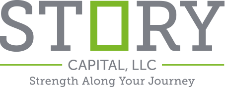 Logo for Story Capital