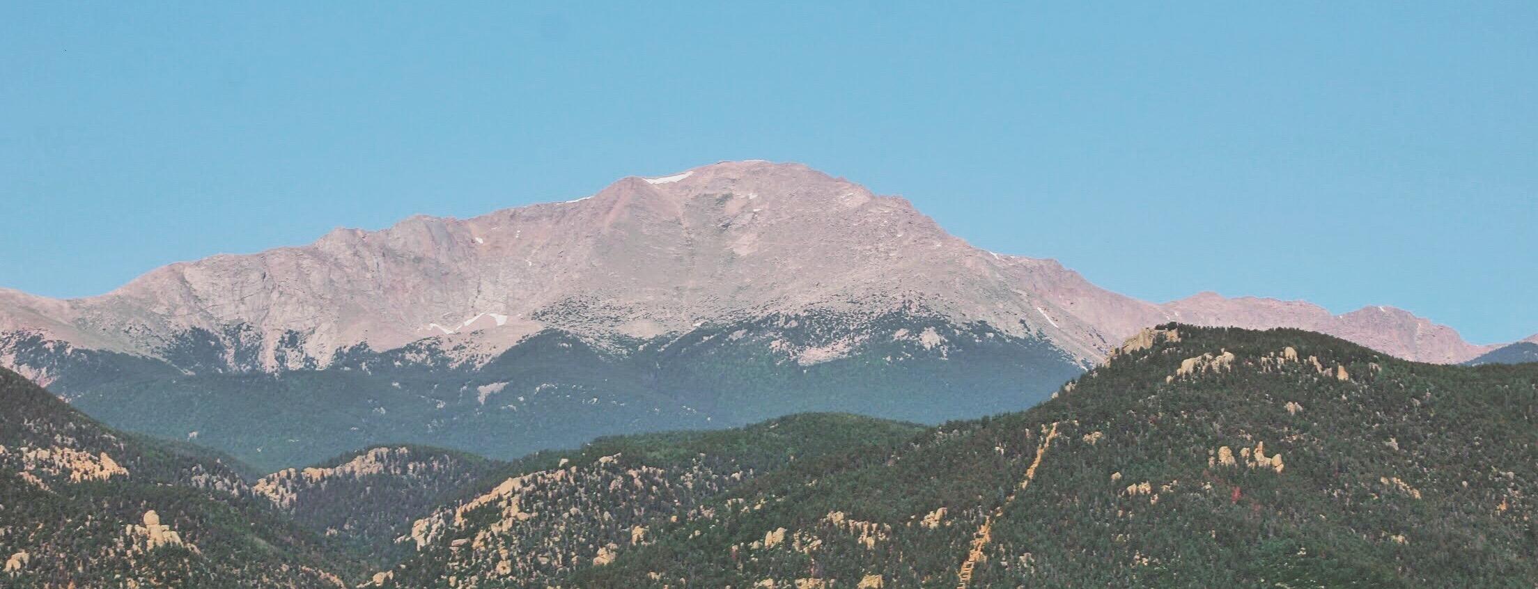 Colorado Springs - financial planning