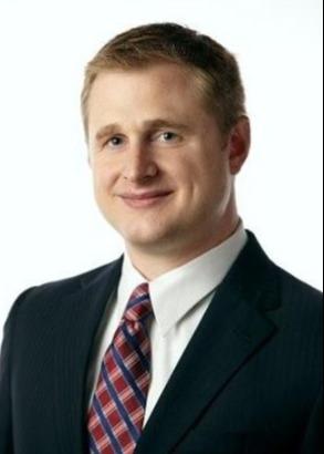 Brett Spencer, CFP®, CEPA Hover Photo