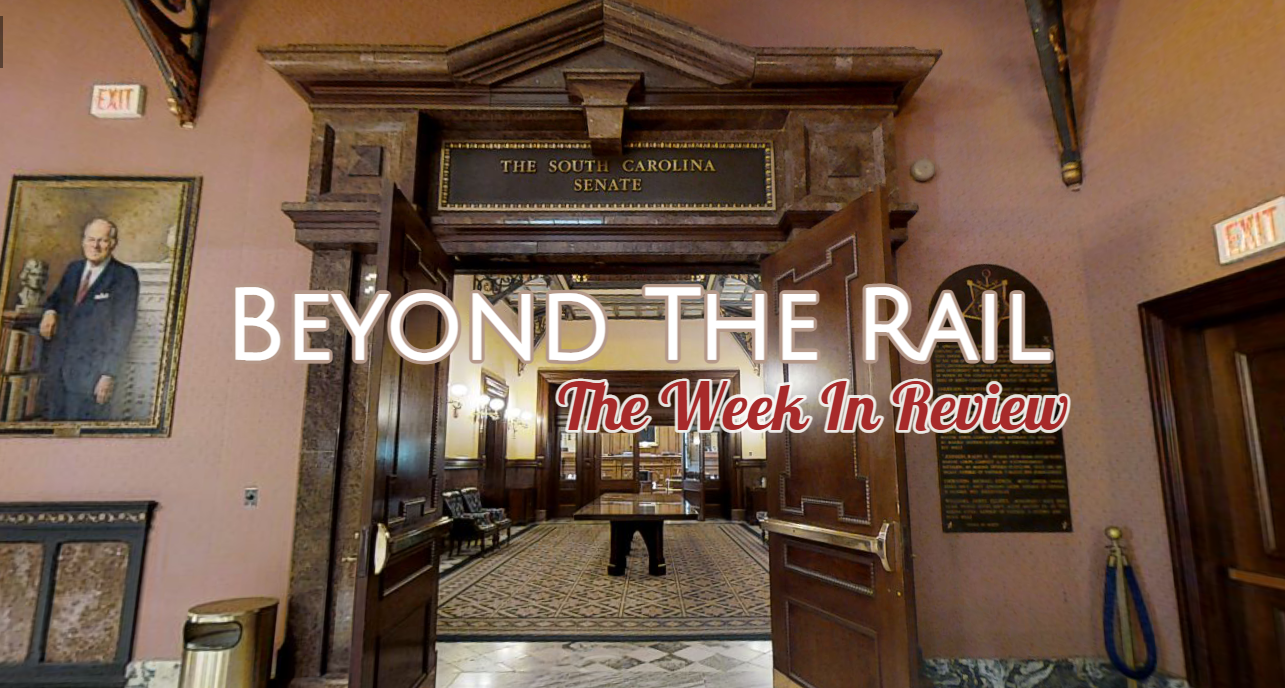 Week In Review - State Appropriations  Thumbnail