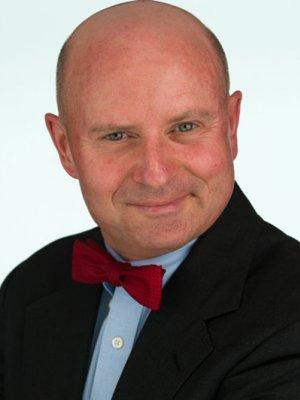 James Q. Rice, CFA®  Photo