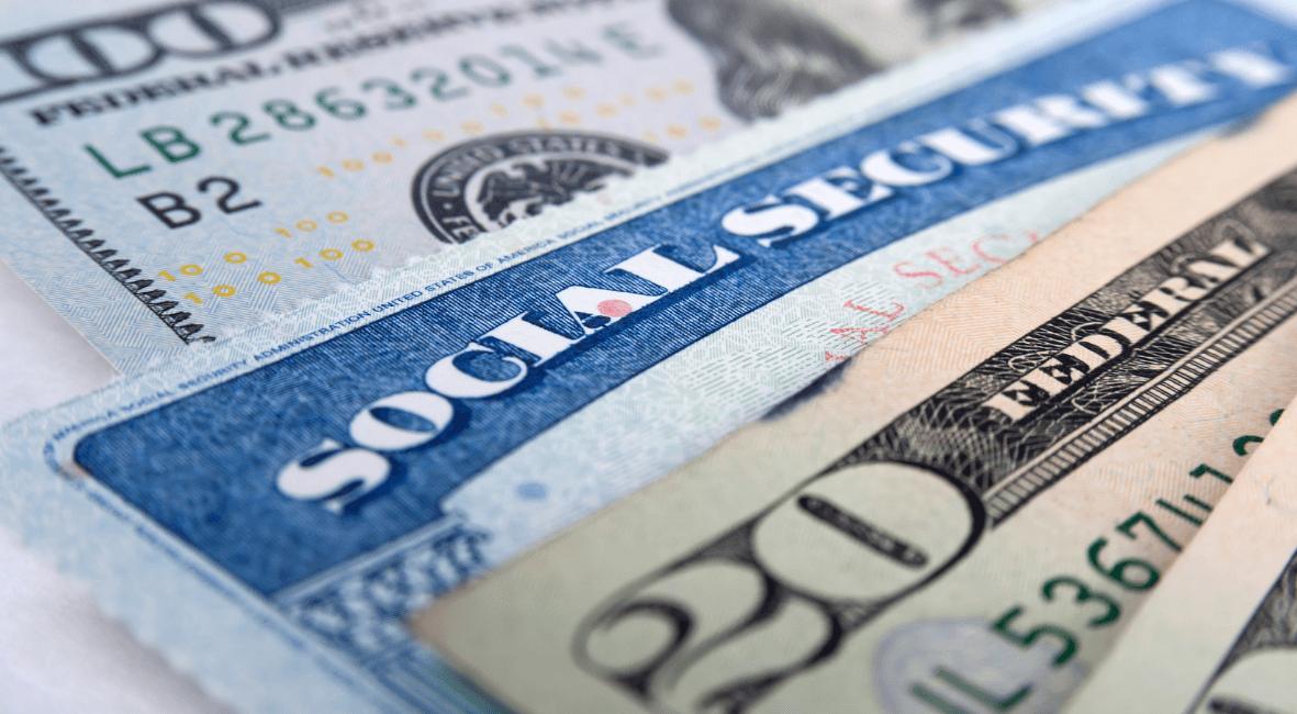 Ep 33: Social Security Misunderstandings Thumbnail