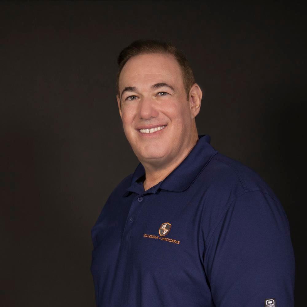 Mark Silverman, CFP® Photo