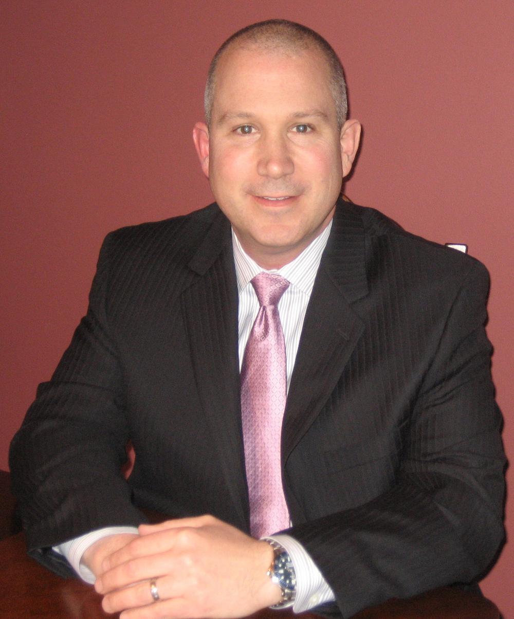 Clarke D. Hedrick, CFP® Photo