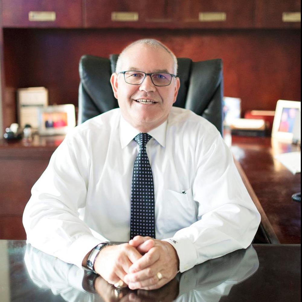 Steven D. Kaestner, JD/CPA/CFP®/CAP® Hover Photo
