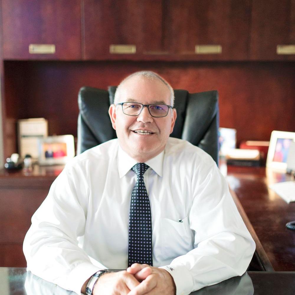 Steven D. Kaestner, JD/CPA/CFP®/CAP® Photo