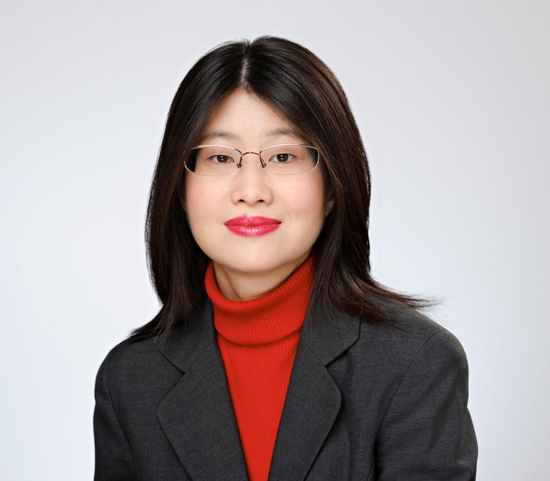 Anne Hua, CFA Photo