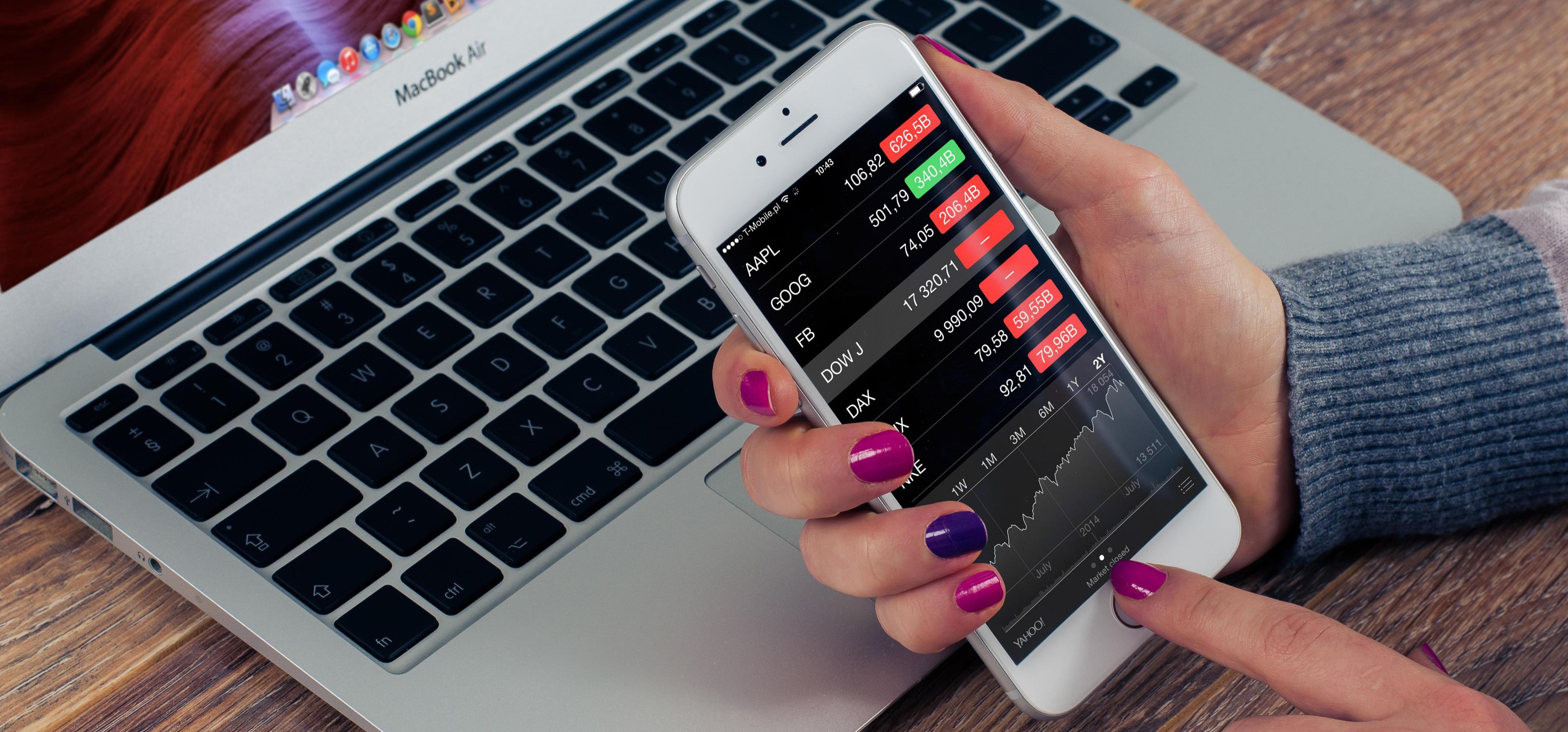 How to React to the Recent Stock Market Volatility Thumbnail