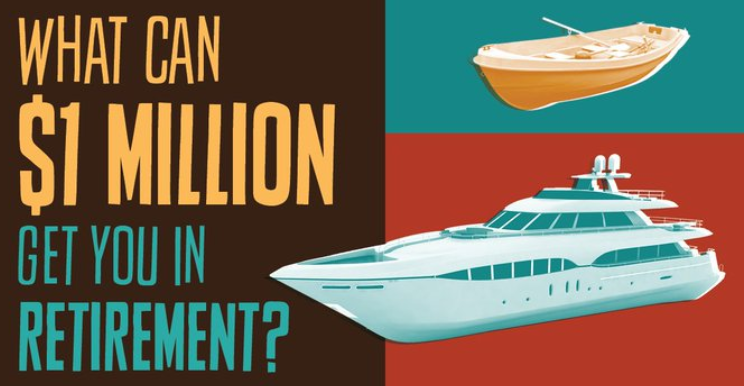 How Long Will $1 Million Last in Retirement? Thumbnail