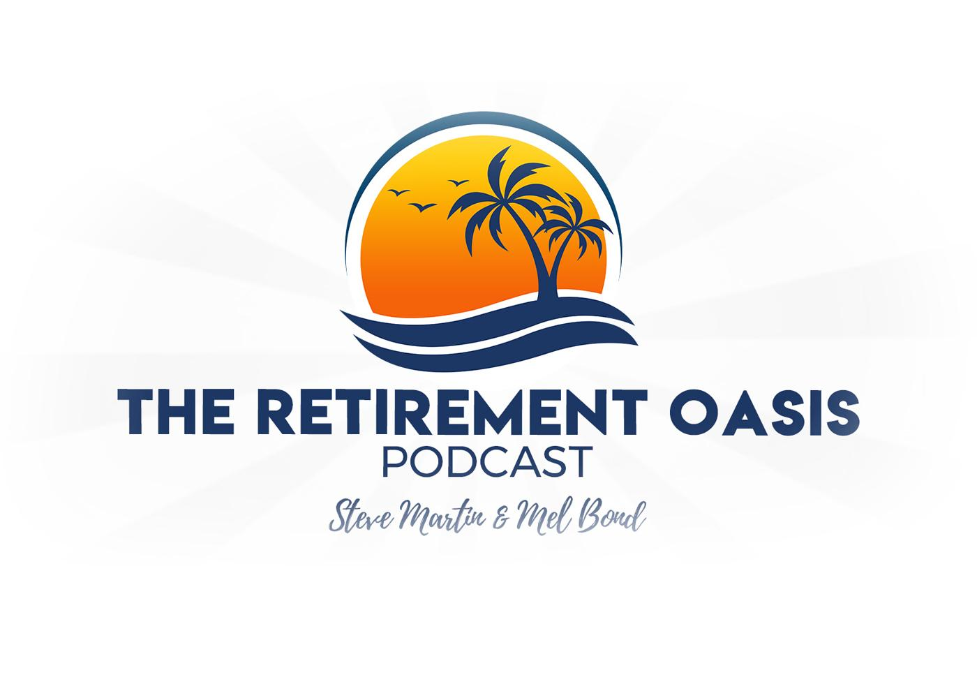 Ep6. How to Create a Paycheck in Retirement? Craft the Right Asset Allocation. (Drop 10/08) Thumbnail
