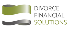 Logo for Divorce Financial Solutions