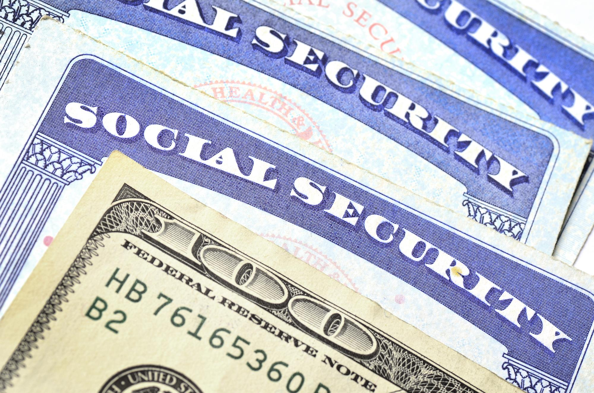 Navigating State Pensions and Social Security in Divorce Thumbnail