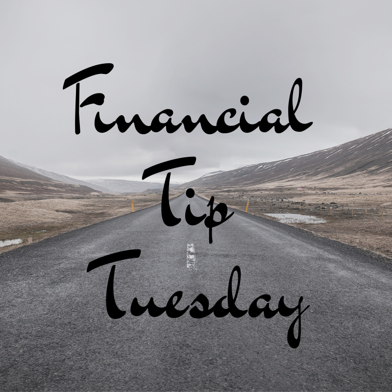 Financial Tip Tuesday 2/19/2019 Thumbnail