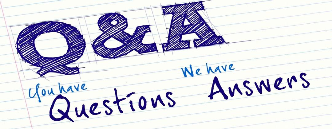 You Have Questions - We Have Answers  Thumbnail