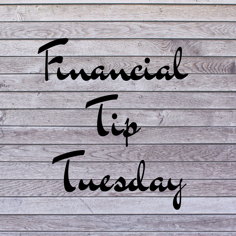 Financial Tip Tuesday 2/26/2019 Thumbnail