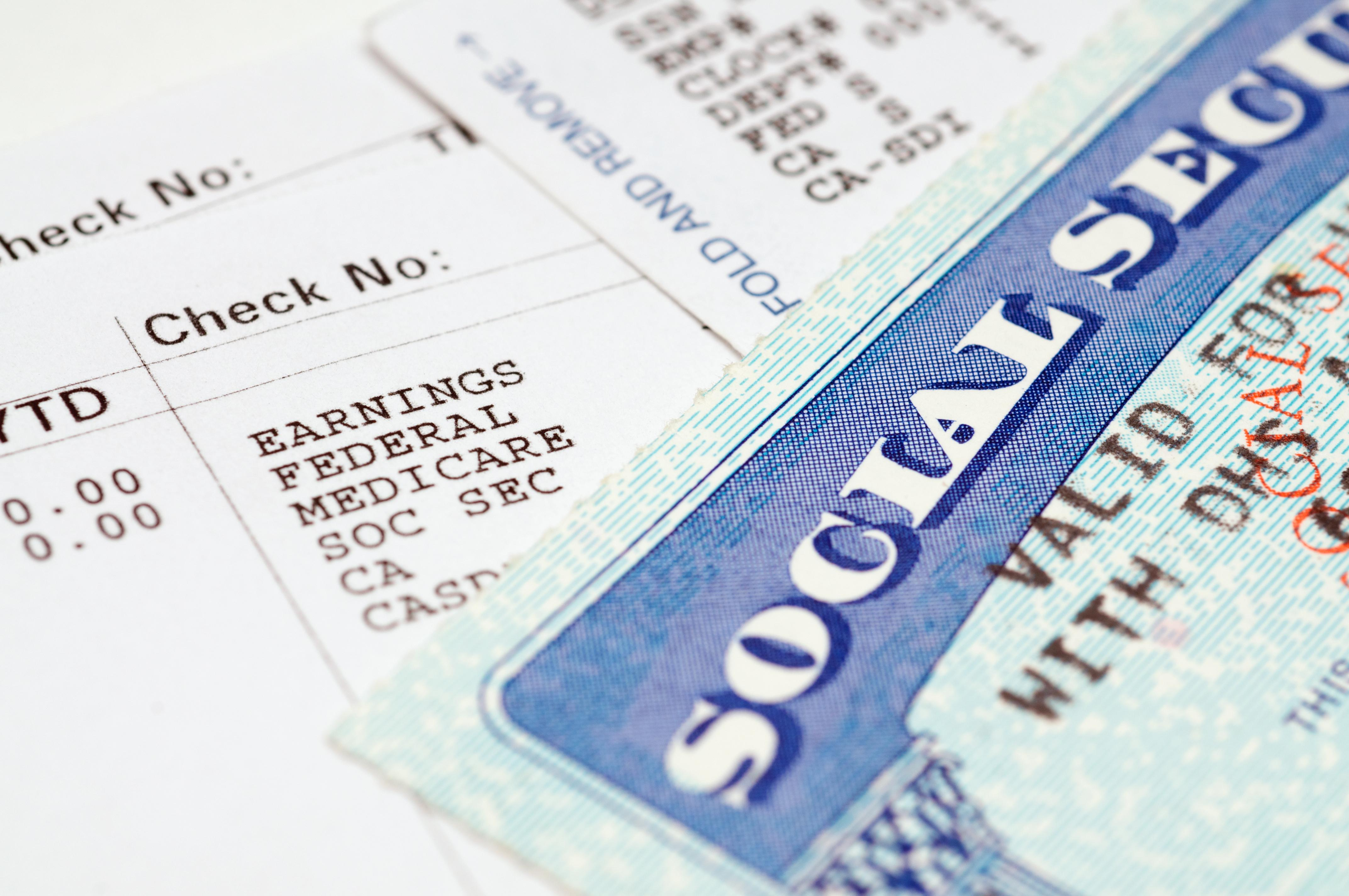 Trick or Treat: Social Security Changes Coming in 2021 Thumbnail