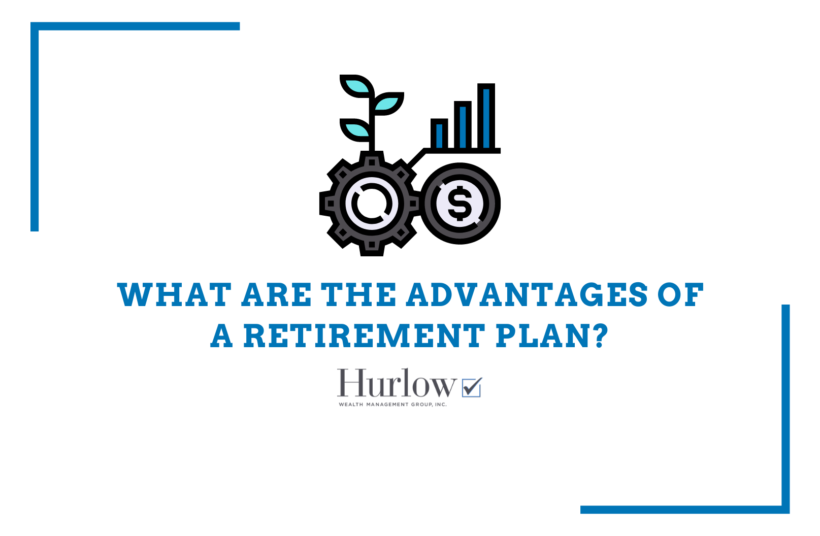 There are three major advantages to retirement plans Thumbnail