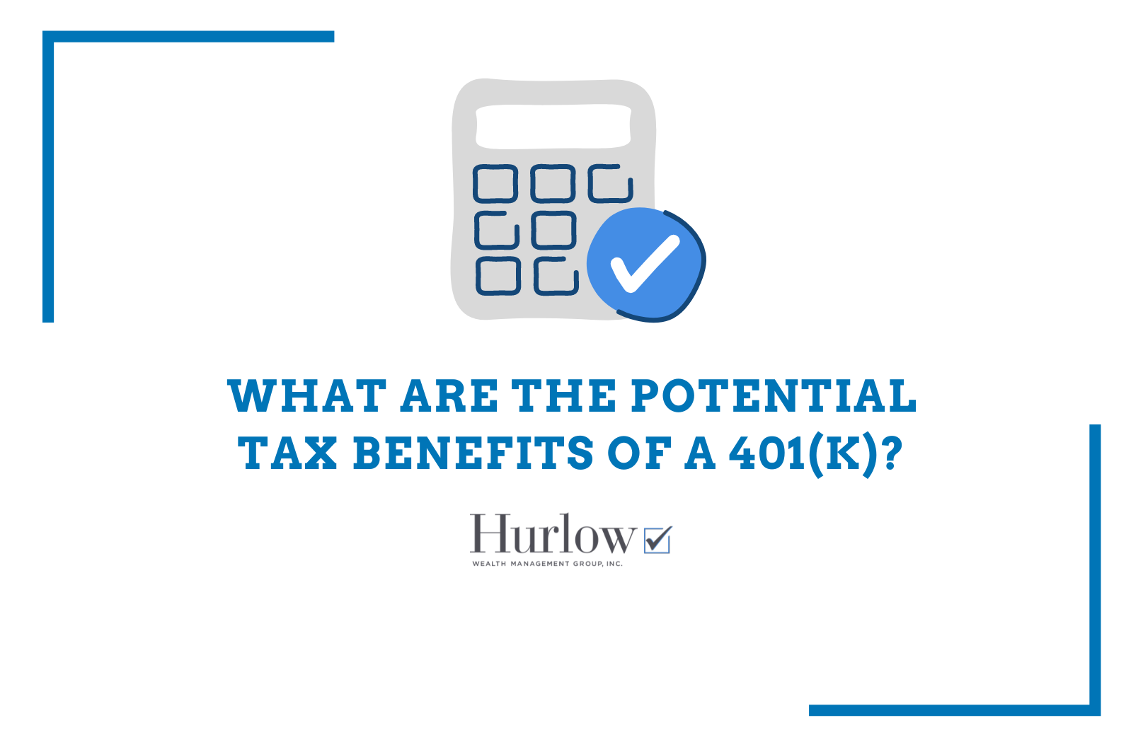 Opening a 401(k) provides tax benefits to the employer and employees Thumbnail